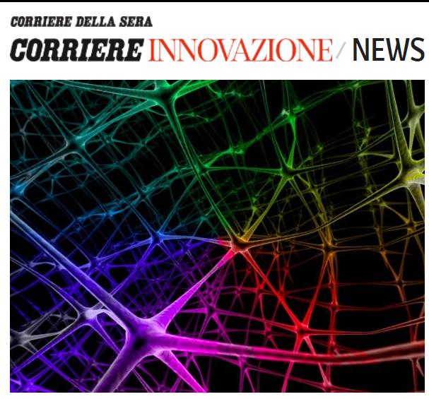 Corriere Innovazione News