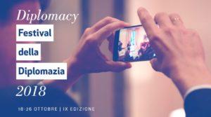 Festival of Diplomacy