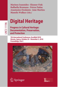 Progress in Cultural Heritage