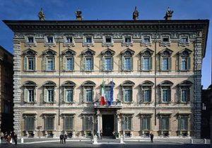 Senate of the Italian Republic