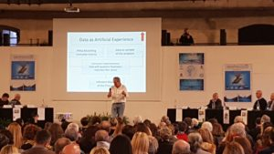 Artificial Intelligence at the Service of the Person – Conference in Vigevano