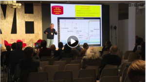 Conference video at WIRED HEALTH 2019