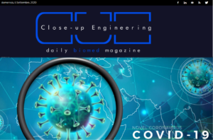 Close-up Engineering  –  An algorithm that hunts serial killers can predict the spread of Covid-19