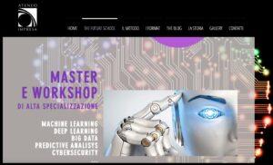Master Lab The Artificial Intelligence School – Fondazione Ateneo Impresa