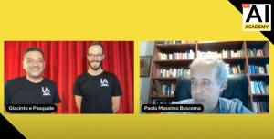 Interview – Intelligenza Artificiale Spiegata Semplice